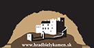 Hrad Biely Kamen Logo